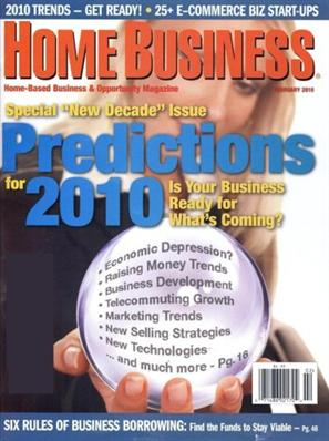 Home Business Magazine